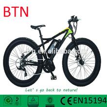 36v 500w cheap electric racing mountain bike