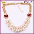 venta al por mayor 2015 de diseño de moda collar de perlas de joyería descripción