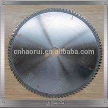 Solid carbide circular saw blade for MDF,Melamine panel Segmented saw blade