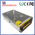 Exemplos de produtos manufaturados cctv caixa da fonte de alimentação de alimentação atx de 12 V 300 W com CE ROHS FCC