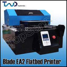 A2 plus print size digital 3d t-shirt printing machine