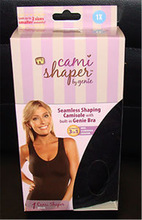 2015 Hot Sale High Quality Cami Shaper With Original Packing Box