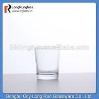 LongRun2015 hotsales 1.5oz cheap classical high quality wine liquor shot glass cup
