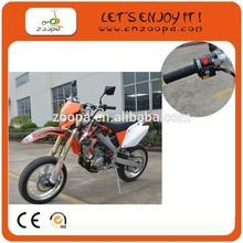 High Quality Hot Seller 4-Stroke Moped Motorbike dirt bike 250CC