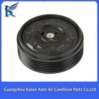denso 6pk car air conditioning compressor clutch for universal car