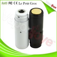 Wholesale mechanical Le Petit Gros/clone black Le Petit Gros mod