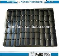 Plastic esd pcb tray