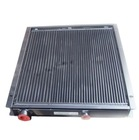 ZT45-55 Heat Exchanger Radiator 1202526303 for air compressor spare parts oil cooler radiator