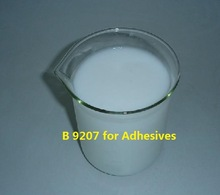 Alkali soluble Adhesive application acrylic polymer emulsion