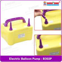 Cost-effective balloon blower machine