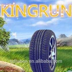 Car tire factory in china kingrun 235/40R18 car tire studs