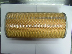KDH200 auto parts 17801-67040 generator parts air filter supplier