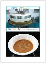 HD Cocoa Bean Grinding Machine / Tahini Production Colloid Mill