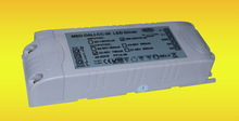 350mA 54-76V 45W led light driver led constant current driver dimmable dali constant voltage led driver