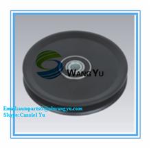 ball bearings uk,timing belt pulley,idler pulley oe4663534 4483018 IP108