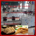 660 Automatic crunchy nut bar equipment for rice bar and cereal bar with competitive price