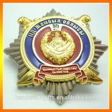 Top sales custom high quality military rank insignia