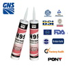 New design gp silicone sealant color with high quality