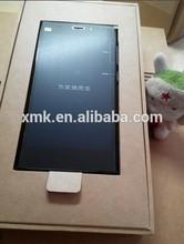 100% new Original MIUI V6 WCDMA 3G Quad Core xiaomi mi3 Xiami3 cellphone