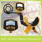 high sensitive pulse induction metal detector MD-9020C 3d ground penetrating radar