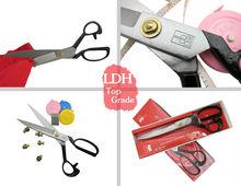 { LDH-F8 } 20.7cm# Amazing new tailor scissors for left hands