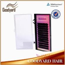 hot sale! cheap price high quality white label cosmetics eyelash applicator
