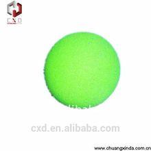 New Arrival!Colorful EVA Playing Foam Ball,Promotonal Gift Rubber Ball Toy,Fashion Elastic Sponge Ball