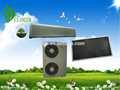 O mais eficiente de split parede tipo híbrido solar ar condicionado tkfr- 140gw