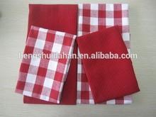 100% cotton kitchen towels bulk
