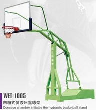 2015 new style basketball goal/stand/equipment made in china