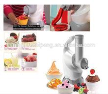 new fruit banana home made healthy ice cream maker as seen on TV dessert maker