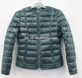 100% poliamida abajo de la mujer baratos chaqueta deportiva
