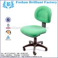 Silla rolando elegante cadeira ergonômica industrial rolling salão cadeiras bf-300
