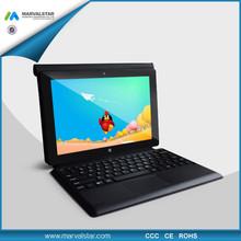 Direct Manufature Intel Z3735F Quad core 10.1'' 1280*800IPS 2G+32G, 2.0M/5.0M Commercial windows 8 mini laptop with licence