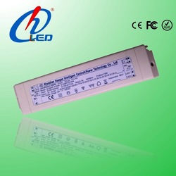 CE/ROHS approved dimmable led driver 60w 12v dali led dimmer