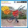 small manual type single row hand corn seeder machine for sale