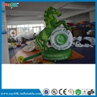 Vivid design giant inflatable horse, inflatable horse for advertising