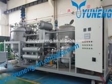 Semi Automatic Filling Oil Recycling Machine