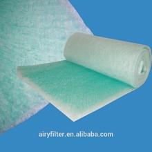Airy Paint/Spray Booth Media Glass Fibre (Floor) Roll Paint arrestor media