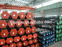 China High quality asme b36.10m astm a106 gr.b seamless steel pipe