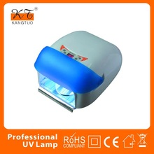 36w Fan and timer UV Lamp