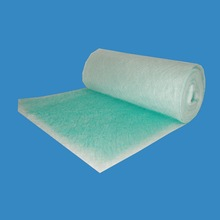Airy Paint/Spray Booth Media Glass Fibre (Floor) Roll air filter