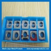 Europe Standard Carbide Blanks for Profiling