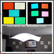 NEW Item el panel light/el paper thin lighting/EL backlight
