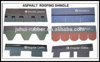 different shapes of asphalt shingles roof coating manufacturer