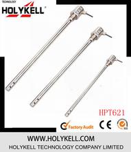 Capacitive type fuel tank level sensor, fuel or diesel level measuring instruments HPT621