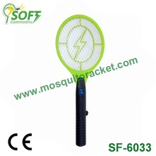 SF-6033 Battery Middle outdoor insect killing with lamp