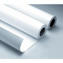 moisture proof semi glossy PP synthetic Paper for packaging