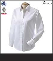 good quality heavy work blouses