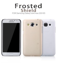 New product ! NILLKIN super frosted shield case for Samsung Galaxy core max